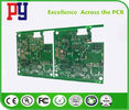 Quick Turn Hard Drive Bare Printed Circuit Board Prototype 2 Layers Fr4 Material LF-HASL