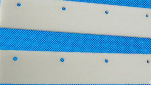 129924 Rubber Squeegee Blades 170mm DEK SCRAPER RACK For DEK SMT Printer