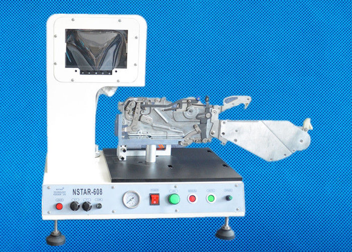 FF CF AF Type SMT Feeder Calibration For JUKI Placement Equipment
