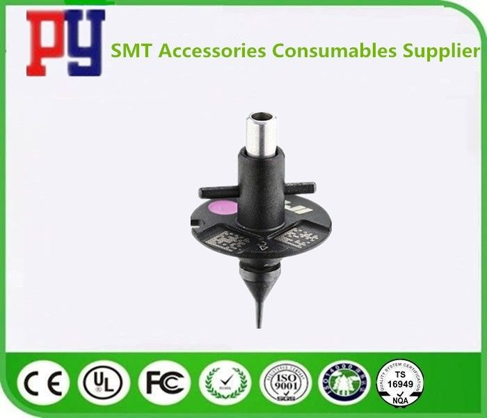 SMT Gripper Nozzle AA1AT00 0.3mm Ceramic Tip For FUJI NXT High Speed Chip Mounter