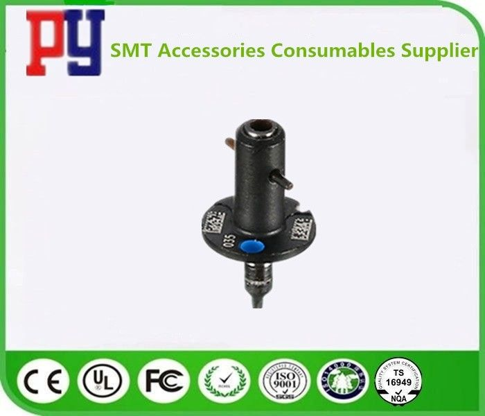 FUJI Genuine Parts Pick And Place Vacuum Nozzle , SMT Spare Parts 0.35mm DIA 2AGKNX005203