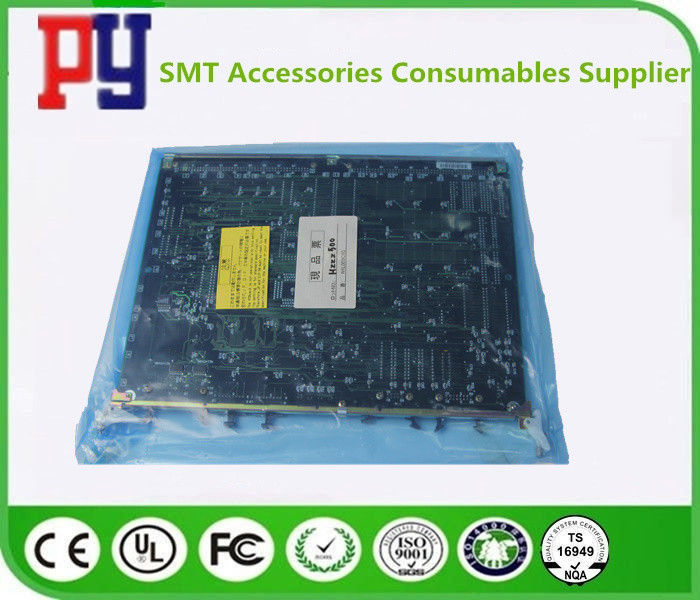 MV2C MMC Card SMT PCB Board N1L003C1C LA-M00003 LK-M00003D High Speed Chip Shooter Applied