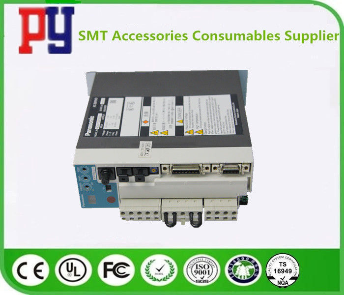 MCDFT3312L01 Panasonic AI Spare Parts Smt Servo Driver For Smt Pcb Assembly Equipment