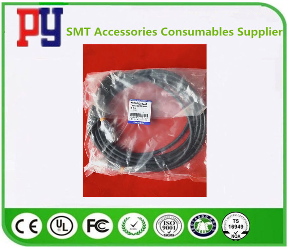Original New Equipment Spare Parts N510013511AA N510013512AA Cable W/ Connect